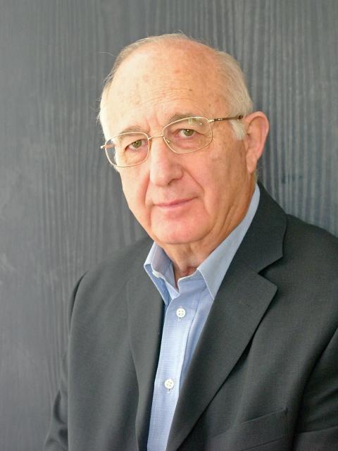 פרופ' יצחק פרידמן